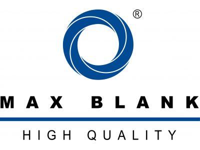 MAX BLANK