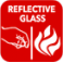 Peegeldav klaas